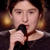 The Voice Kids 5 : Ermonia et Patrick Fiori émouvants, Mathilde cartonne !