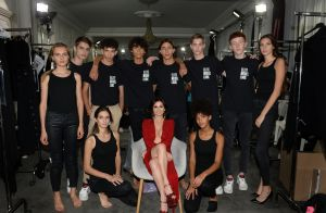 Elite Model Look : Margaux et Jimmy sont les grands gagnants