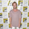 Tom Felton au photocall TV-Serie au Comic-Con International 2016 à San Diego, le 23 juillet 2016
