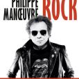 """Rock, ma vie est un roman"" de Philippe Manoeuvre, sorti le 3 octobre 2018"