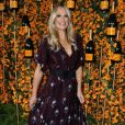 "Molly Sims à la 9ème édition du ""Veuve Clicquot Polo Classic"" au Will Roger State Historic Park à Los Angeles, le 6 octobre 2018."