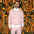 "Jesse Williams à la 9ème édition du ""Veuve Clicquot Polo Classic"" au Will Roger State Historic Park à Los Angeles, le 6 octobre 2018."