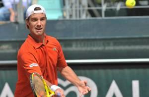 Le tennisman Richard Gasquet contrôlé positif à la... cocaïne ?! Aie !