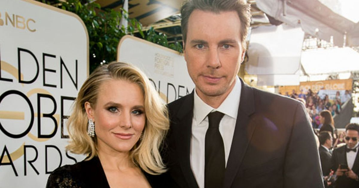 kristen bell plan 3 sm et jeux de r le avec dax shepard ils r pondent purepeople. Black Bedroom Furniture Sets. Home Design Ideas