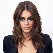 Kaia Gerber : La fille de Cindy Crawford, égérie beauté d'Yves Saint Laurent