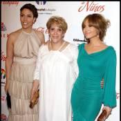 Jennifer Lopez et Jamie Lee Curtis... quand les stars invitent leur famille sur tapis rouge !