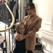 Victoria Beckham : Sa fille Harper est fan du film Spice World !