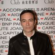 Anthony Delon - Photocall du déjeuner du Chinese Business Club pour la journée internationale des droits des femmes au Pavillon Cambon à Paris, France, le 8 mars 2018. © Rachid Bellak/Bestimage