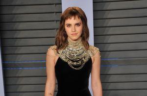 Emma Watson en couple ? Découvrez qui est son nouveau séduisant chéri