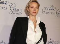 Charlene de Monaco surprise par un célèbre ami à New York