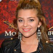Caroline Costa (Incroyable talent) : La chanteuse est maman
