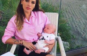 Manon Marsault : Une vidéo de son bébé choque les internautes