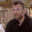 """Garrett, prétendant de Thomas, dans """"L'amour est dans le pré 2018"""", sur M6."""