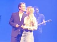 Marc Lavoine : Tendre duo sur scène avec sa talentueuse fille Yasmine, 20 ans