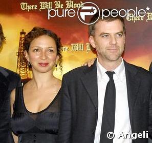 Paul Thomas Anderson, le réalisateur de Magnolia... attend ...
