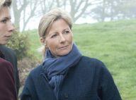 Le Mort de la plage : Comment Claire Chazal s'est-elle adaptée à son rôle ?