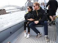 Meghan Markle enceinte : Détendue et stylée en baskets avec le prince Harry