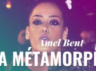 Amel Bent, jeune maman à la silhouette tonique : Sa métamorphose