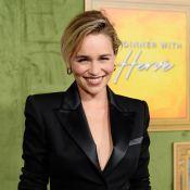 Emilia Clarke (Game of Thrones) en couple avec l'ex d'une célèbre actrice !