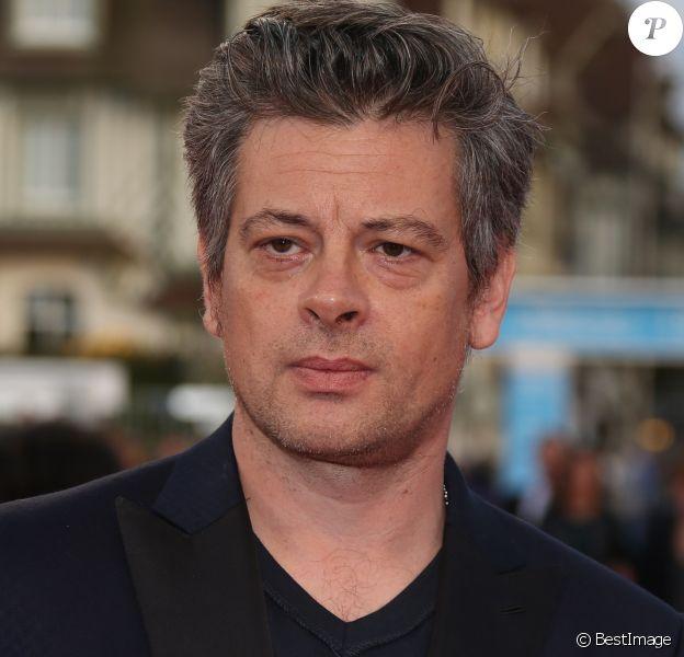 Benjamin Biolay - Soirée hommage à M.Freeman lors du 44ème Festival du Cinéma Américain de Deauville. Le 7 septembre 2018 © Denis Guignebourg / Bestimage