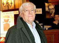 Décès du grand homme de théâtre Roger Planchon...