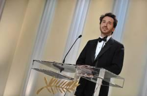Edouard Baer : le maître de cérémonie du Festival de Cannes se prépare au grand show ! Il est fou cet Edouard !