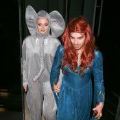 Joe Jonas : Pour Halloween, il se déguise en... sa fiancée !