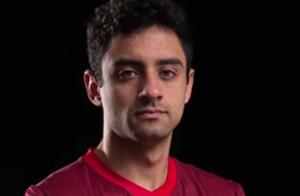 Daniel Correa Freitas: Le footballeur égorgé, ses parties génitales sectionnées