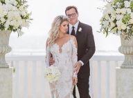 """Bob Saget remarié : Le papa de """"La fête à la maison"""" a épousé sa jeune chérie"""
