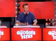 DALS 9 - Jeanfi Janssens : Son nombre hallucinant de kilos perdus !