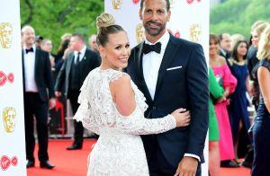 Rio Ferdinand : L'ex-footballeur fiancé, trois ans après la mort de son épouse