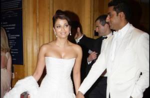 Aishwarya Rai : une princesse de Bollywood et L'Oréal girl... tellement amoureuse de son mari !