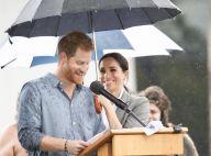Meghan Markle et Harry : Les moments les plus craquants de leur tournée royale