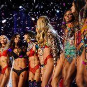 Défilé Victoria's Secret : Le régime d'un top model avant le défilé !