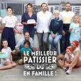 """""""Le meilleur pâtissier en famille"""" à partir du 24 novembre 2018, sur m6"""