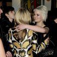 Patsy Kensit et Pixie Geldof lors de la soirée de charité Hogan & Best Buddies à Londres le 13 mai 2009