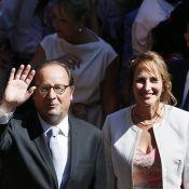 """Ségolène Royal, """"ex de François Hollande"""" : """"C'est désagréable et misogyne"""""""