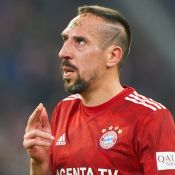 Franck Ribéry gifle plusieurs fois un consultant, Wahiba s'énerve sur Instagram