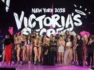 Défilé Victoria's Secret : Pas de mannequins grande taille, ni transgenres !