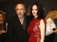 Eva Green en couple avec Tim Burton ? La réponse de sa nouvelle muse...