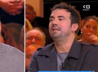 """Alex Goude """"ringard"""" pour Matthieu Delormeau : Règlement de comptes en direct"""