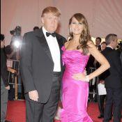 Melania Trump : Pour faire plaisir à Donald, elle s'habille comme son ex