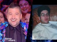 DALS 9 : Chris Marques méconnaissable adolescent, une photo dossier dévoilée