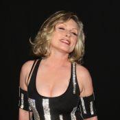 Debbie Harry de Blondie : à 63 ans, elle est toujours aussi rock'n'roll !