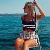 Roxane (Le Meilleur Pâtissier) : Robe, bikini... ses photos les plus sensuelles