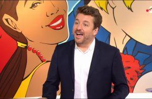 Les Z'amours : Un candidat s'en prend à Bruno Guillon et exaspère sa compagne