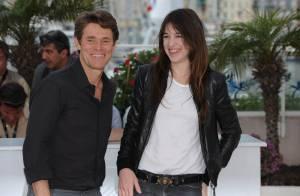 Charlotte Gainsbourg et Willem Dafoe : le couple star du film choc de Lars von Trier... a fait sensation !