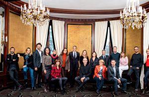 Globes de Cristal 2019, avec Juliette Binoche : Les nommés sont...
