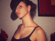 Shy'm se dévoile adolescente : A 15 ans, elle osait le style gangsta !