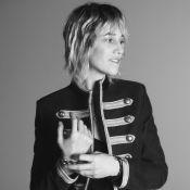 Charlotte Gainsbourg transformée : L'égérie Saint Laurent a un nouveau visage